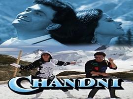 Chandni 1989