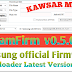 SamFirm v0.5.0 samsung official Firmware Downloader Latest Version 2020