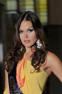拉丁娜閣 Bellezas Latinas Miss Continente Americano 2011