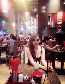 Chu Uyên Phương lộ ảnh nóng (Uyên betty mì gõ)-Chu Uyen Phuong lộ hàng xinhgai.biz