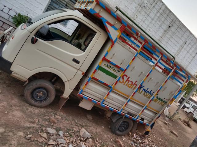 पुलिस ने क्रूरता पूर्वक भैंसों से भरे लोडिंग वाहन को पकड़ा, 2 आरोपी गिरफ्तार - Bairad News
