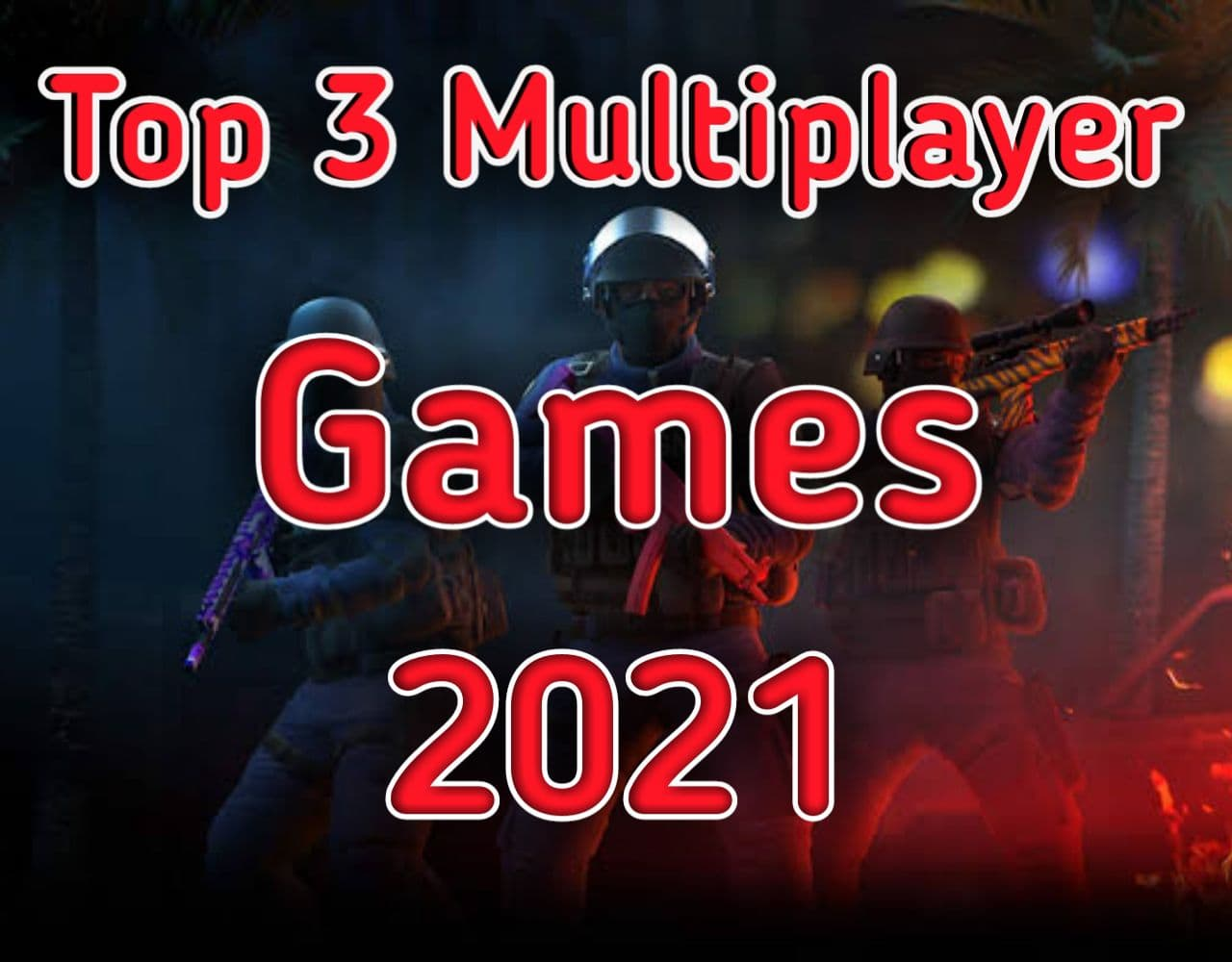 top 3 multiplayer games,asphalt 9 ,critical ops reloaded,clash of clans