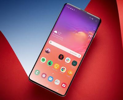 Harga Samsung Galaxy S10 dan Spesifikasi