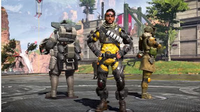 APEX LEGENDS BEST LOOT LOCATION IN MAP 2019 - NRROUNDER