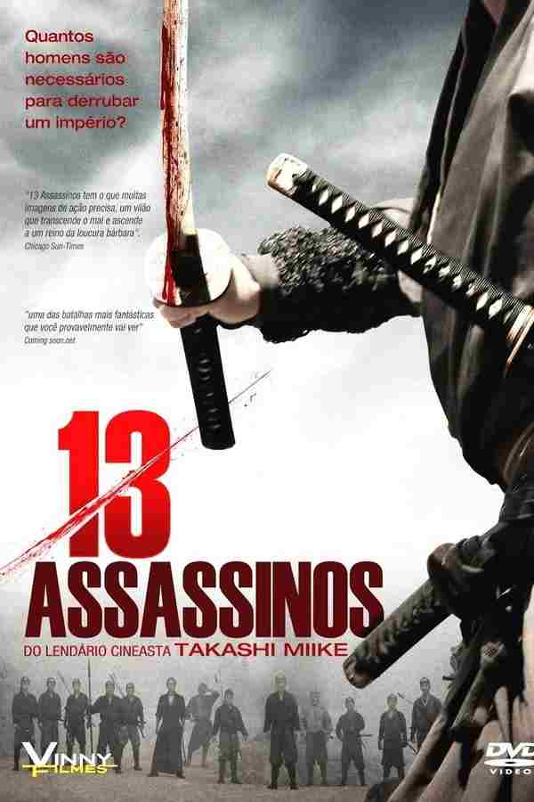 13 Assassinos Torrent