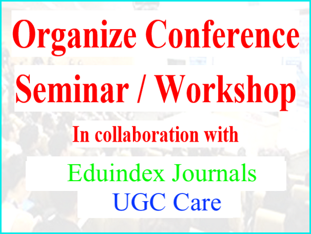 Research Publication in UGC Care Journals