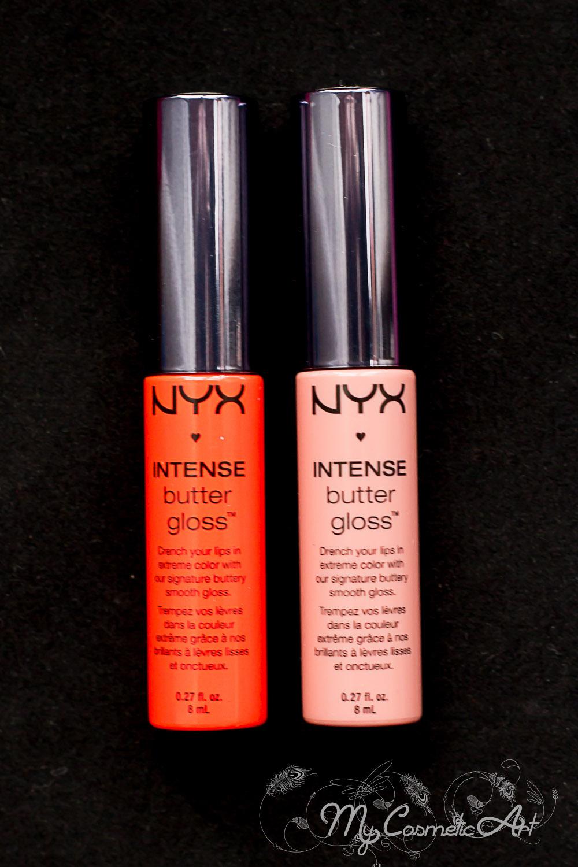 productos de maquillaje nyx