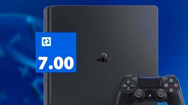رسميا سوني تحدد موعد إطلاق تحديث 7.00 على جهاز PS4