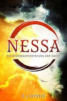 https://www.amazon.de/Nessa-Die-Wiederauferstehung-Macht-Band-ebook/dp/B01MG325GP