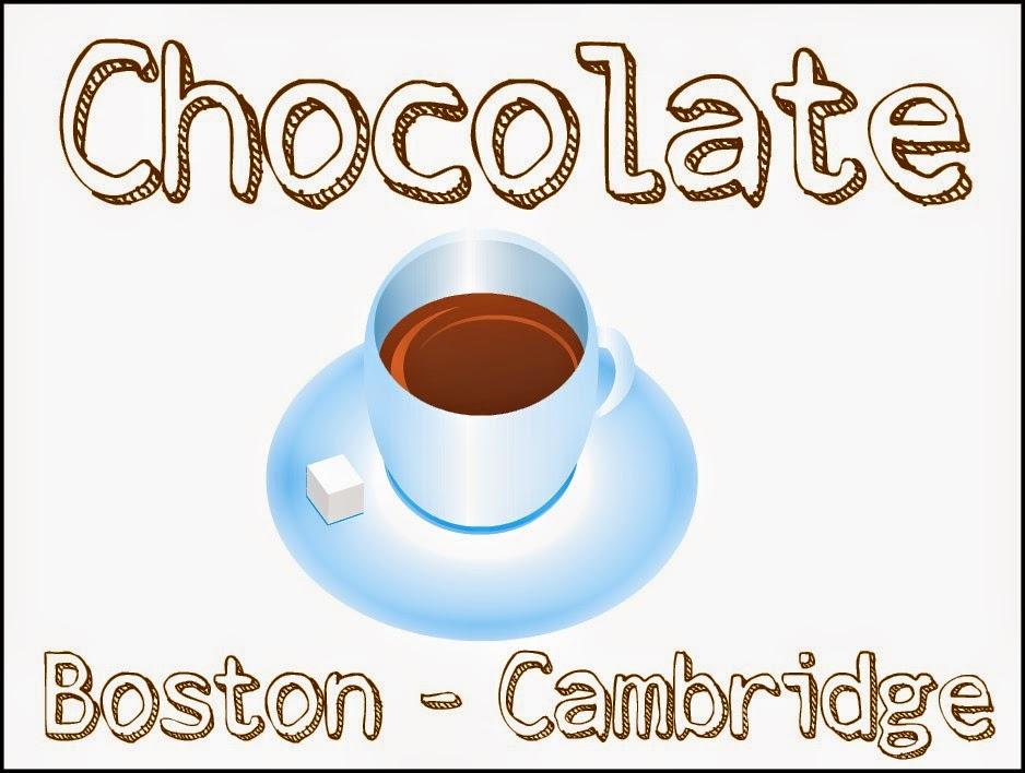 Hot Chocolate: para los Adictos al Cacao en Boston