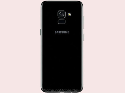 Bocoran Samsung Galaxy A 2018