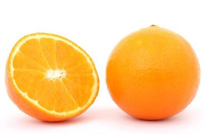البرتقال لمكافحة الإمساك
