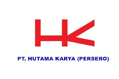 Lowongan Kerja PT Hutama Karya (Persero) Mei  2021