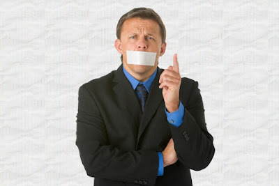 Knowing- when- to -shut up--your-mouth-person-shut-his-mouth-with-plaster-http://www.woobleweb.com/