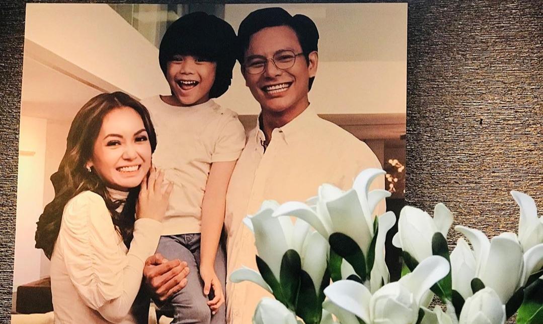 Sinopsis Drama Takdir Yang Tertulis Lakonan Nazim Othman & Nad Zainal