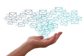 Wysyłanie maili - Jak zdobywać poleconych.