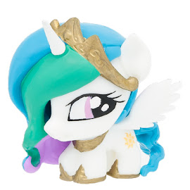 My Little Pony Series 10 Fashems Princess Celestia Figure Figure
