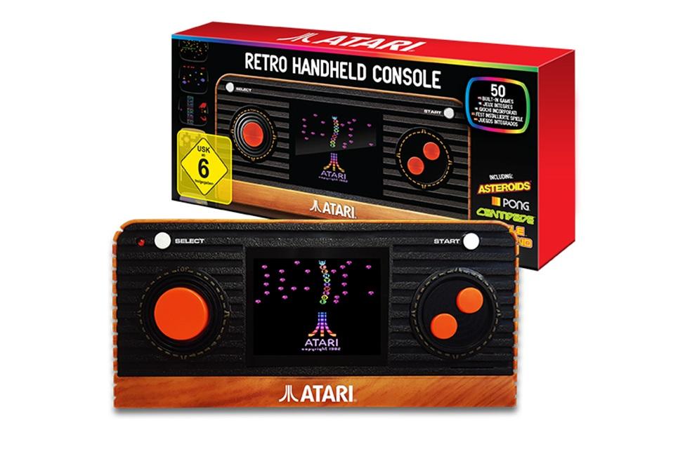 Blaze Entertainment lanza tres nuevas consolas basadas en