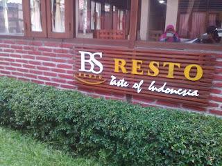 Lebih Dekat dengan BS Group;  BS Resto, Borobudur Silver dan Orang Utan Resto