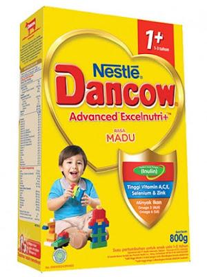 Manfaat Probiotik Susu Dancow