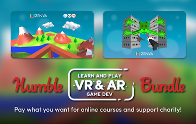 https://www.humblebundle.com/software/vr-ar-software?partner=indiekings