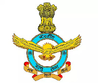Indian Air Force Recruitment For 255 Posts.