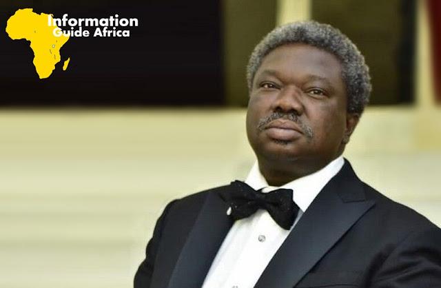 Sir Olu Okeowo