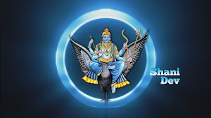 Shani Chalisa Lyrics in English and Worship Method