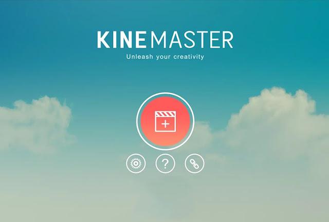 Fitur Kinemaster Untuk Editing Video Dengan Android