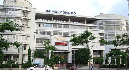 Sinh viên Đại học Đông Đô bị treo bằng tốt nghiệp