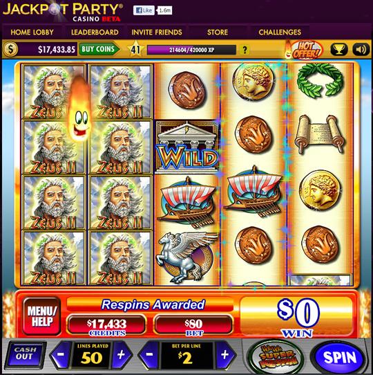 Ver juegos gratis de casino