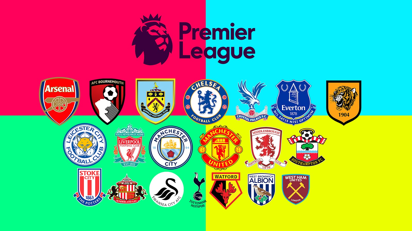 The Popularity of Premier League outside United Kingdom