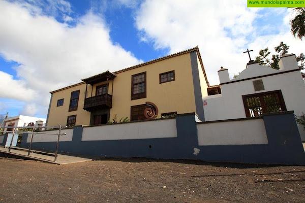 El presidente de Canarias anuncia en el Parlamento la puesta en marcha de la Oficina de Atención a la Ciudadanía afectada por la erupción volcánica de La Palma