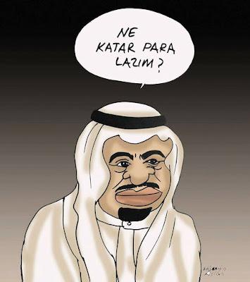 Katar-Akt