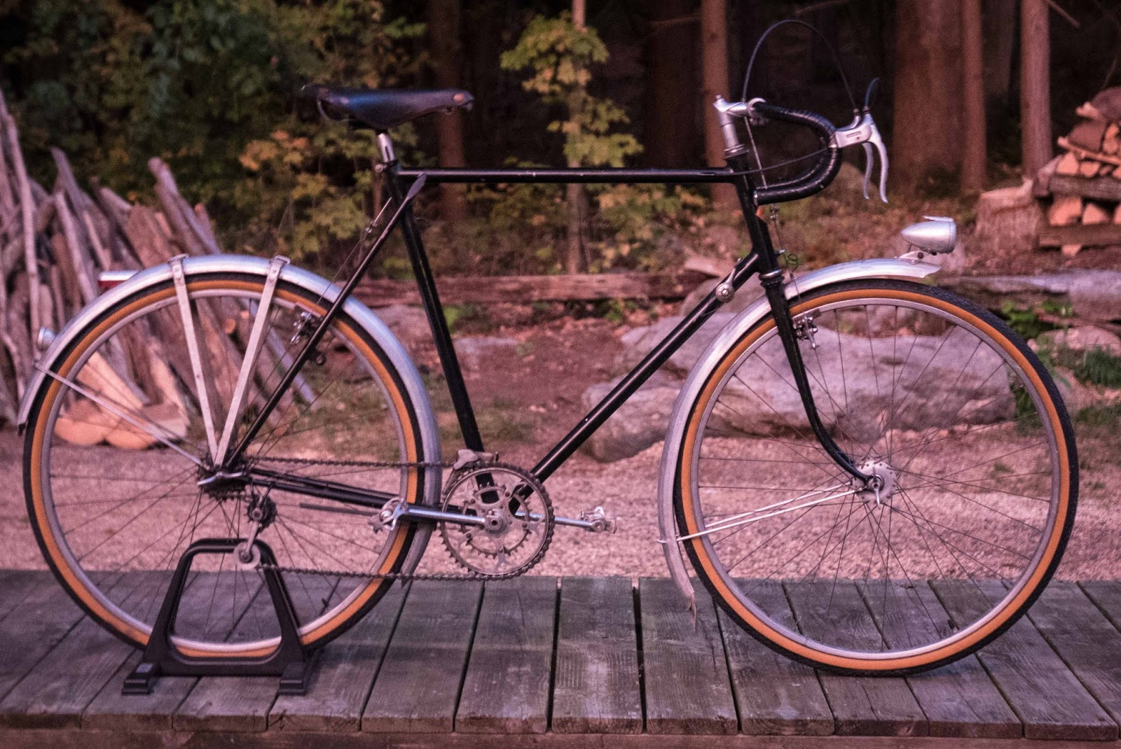 velo orange piolet weight loss