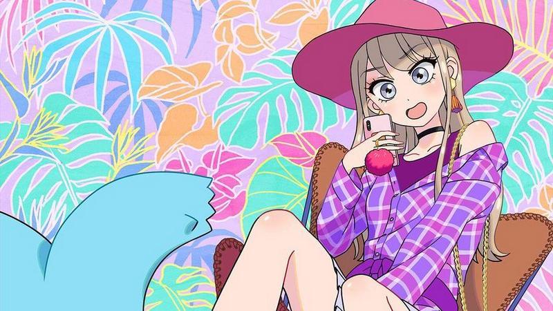 spring 2020 anime series