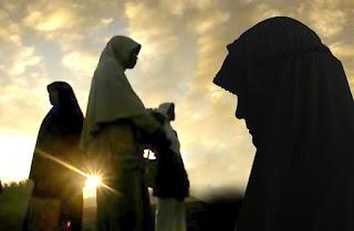 peranan wanita dalam islam