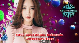 Situs Togel Online Indonesia Terpercaya 2020
