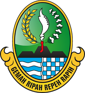 Daftar 27 Kabupaten Kota di Provinsi Jawa Barat