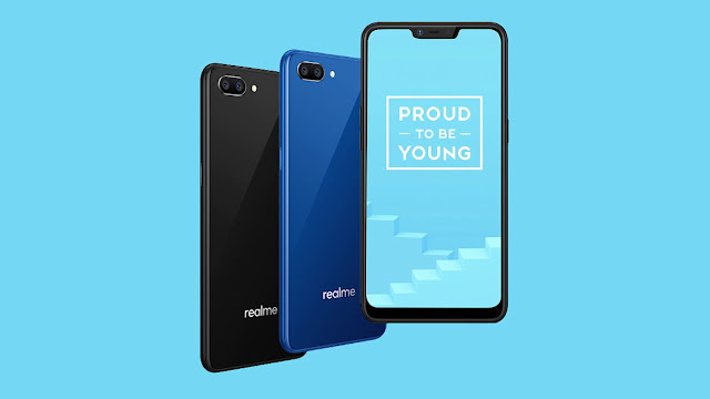 Realme C1 Best Choice 2020