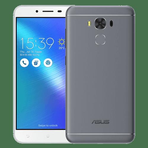Asus ZenFone 3 Max (ZC553KL) Firmware