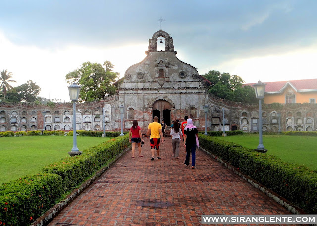 historical landmarks in the philippines