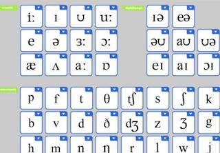 gambar aplikasi pengucapan bahasa inggris