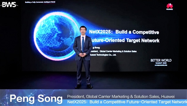 Huawei Better World Summit 2020