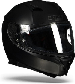 Nolan N87 beste motorhelm test