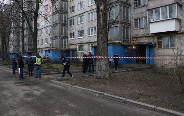У Києві хлопець випав з 8 поверху під час дня народження