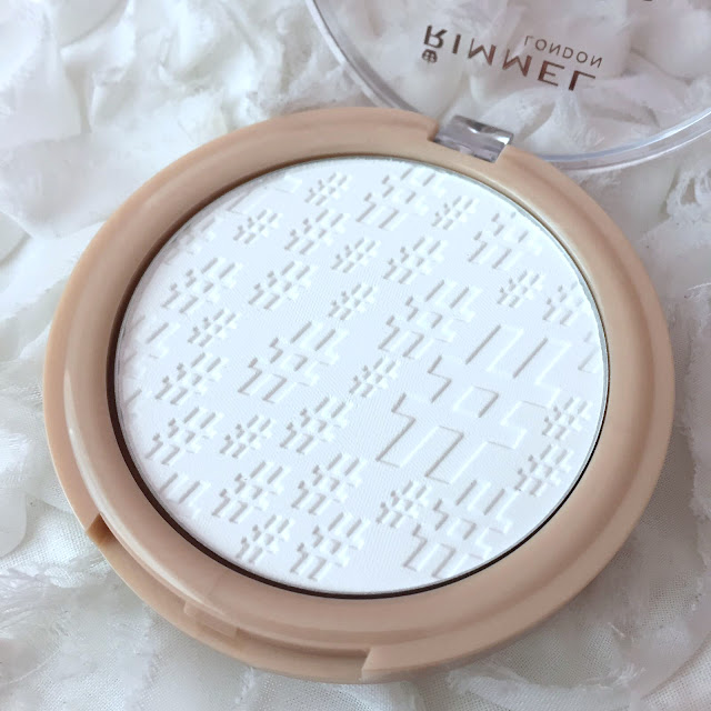 New Rimmel #Insta Makeup Collection Fix & Matte Powder