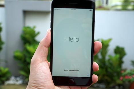 Review iPhone 7 Plus Indonesia