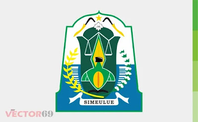 Kabupaten Simeulue Logo - Download Vector File CDR (CorelDraw)