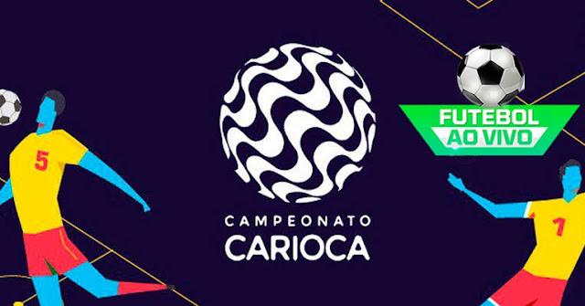 Campeonato Carioca ao vivo grátis com, Botafogo x Cabofriense; Vasco x Macaé e Fluminense x Volta Redonda, todos válidos pela quarta rodada da Taça Rio.